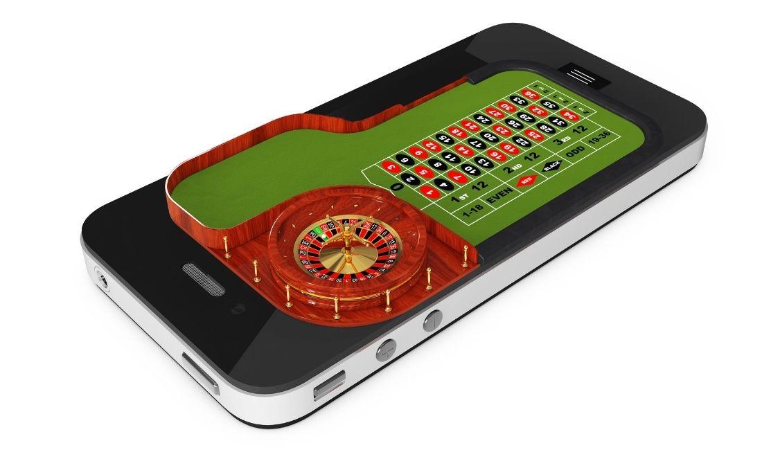 Python Casino Games